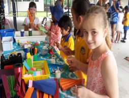 Harmony Day Multicultural Celebrations